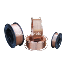Best Quality for China Co2 Gas Shielding Welding Wire,Mild Steel Welding Wire,Copper Coated Mild Steel Welding Wire Factory Co2 Gas Shielding Welding Wires ER70S-G export to Saint Vincent and the Grenadines Suppliers